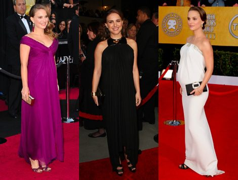 El 'must have' de las celebrities en las alfombras rojas: el 'clutch' de Roger Vivier