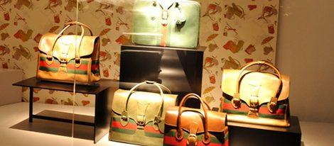 Gucci: 90 años por la 'Dolce vita' de la moda