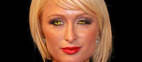 El maquillaje perfecto para Halloween 2011