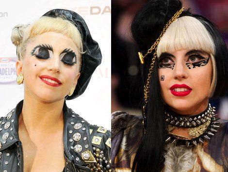Para Lady Gaga siempre es Halloween