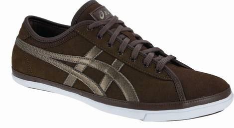 Asics presenta la línea de zapatillas Biku para este otoño 2011