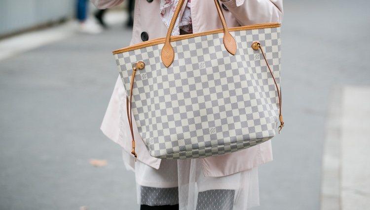 Maxibolso de la firma Louis Vuitton