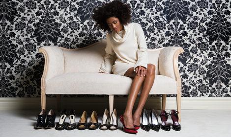 Trucos de moda: cómo llevar tacones sin morir en el intento