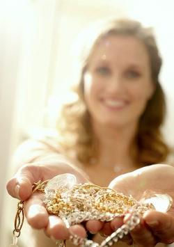 joyas oro o plata