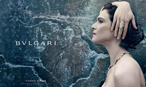 nueva campaña eternal beauty de bulgari