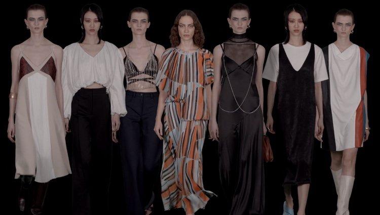 'The Gallery', la nueva colección de Zara