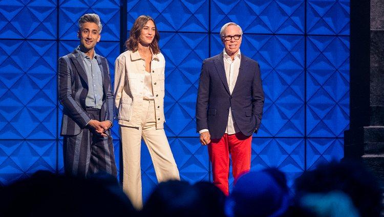 El programa cuenta con la participación de estrellas invitadas como Tommy Hilfiger | Foto: Netflix