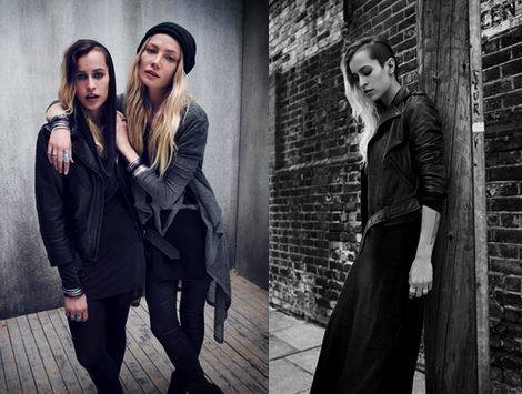 Imágenes de la colección de Divided Grey otoño/invierno 2012/2013