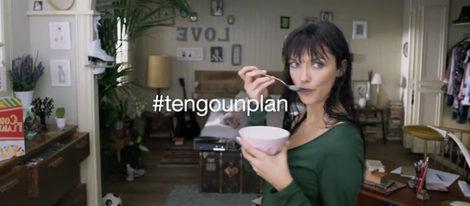 Campaña 'Tengo un plan' de Desigual