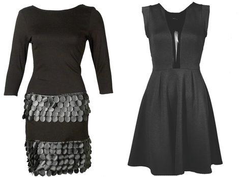 Little Black Dress de Barbarella, un básico que no puede faltar en tu armario