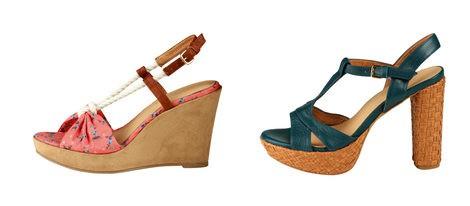 Zapatos de Indi&Cold