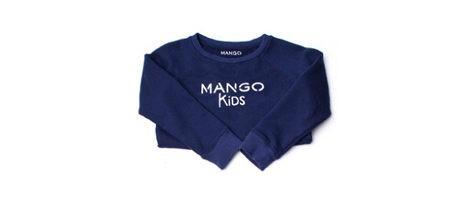Primera imagen de la colección Mango Kids
