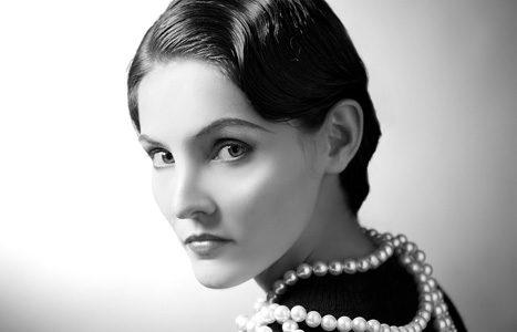 Coco Chanel, diseñadora francesa