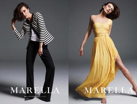 Conjuntos de la colección 'Marella+Milla