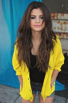 Selena Gomez para Adidas