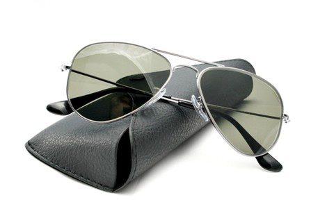 Gafas de sol tipo aviador