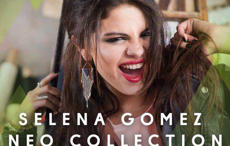 Selena Gomez, imagen de su colección para Adidas 'Neo Label'