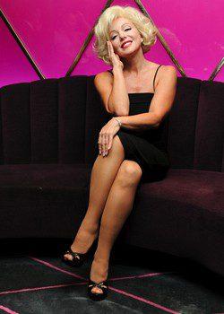 Marilyn Monroe era adicta a los peep-toe