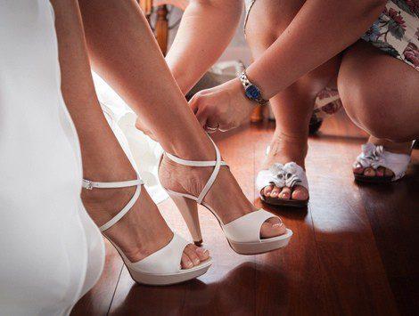 Apuesta por el calzado cómodo y fiel a tu estilo