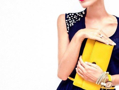 bb6056abd Cuanto más pequeño sea el bolso, más elegante será tu look