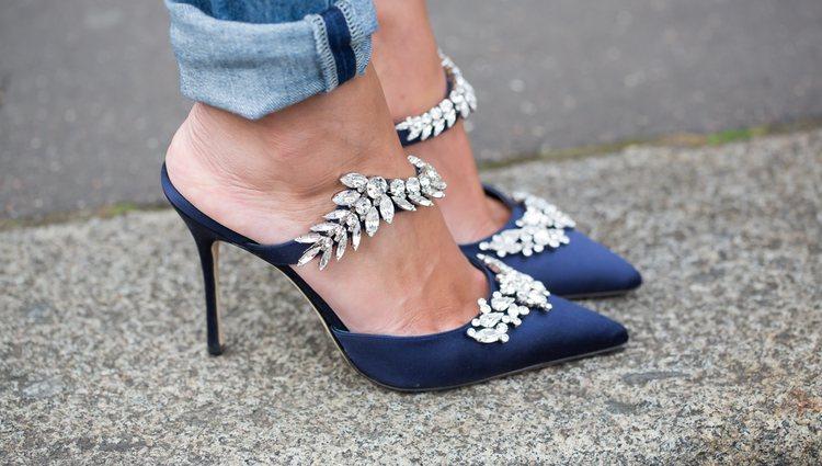 El calzado siempre debe de ir acorde con las tendencias