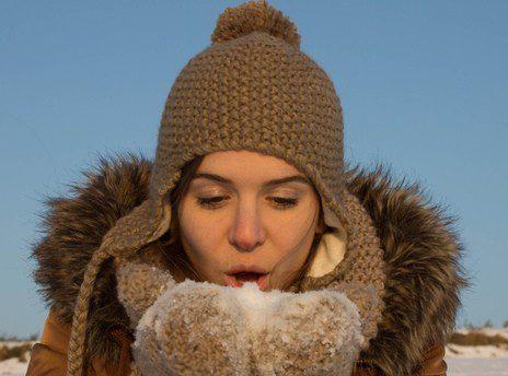 Gorros de invierno  guía de estilo - Bekia Moda 8cc8a7955125