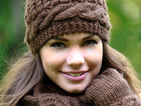 Gorros de invierno: guía de estilo - Bekia Moda
