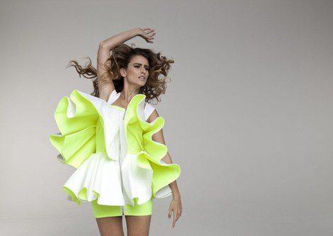 Moda 2019 auténtico diseño moderno Cómo vestir para una boda en otoño e invierno - Bekia Moda