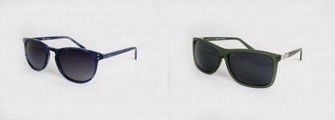 Gafas de la colección 'Sol Mango Premium'