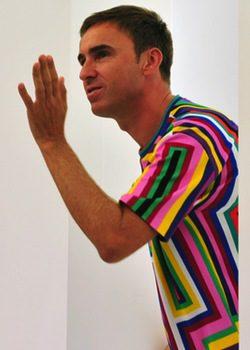 Raf Simons, ¿inminente sucesor de Galliano en Dior?