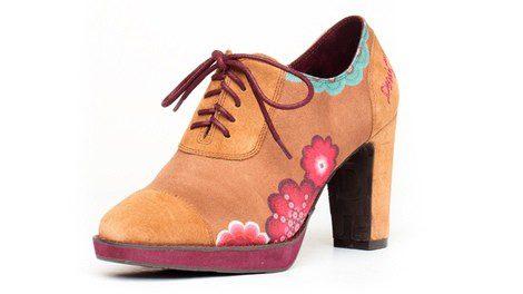Colección De 'we Love' Zapatos La Desigual z1E0qdq8R
