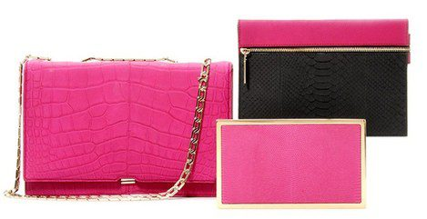 Bolsos de la colección de Victoria Beckham para mytheresa.com