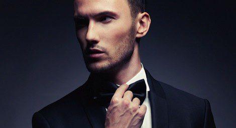 La pajarita, un sinónimo de elegancia