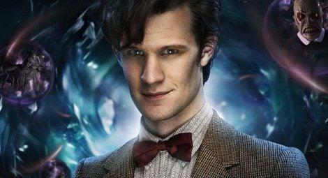El Doctor Who, un hombre fiel a las pajaritas