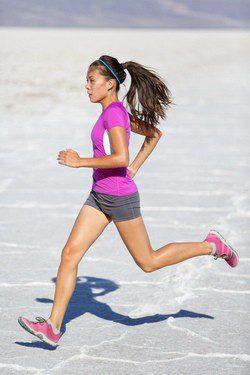 Si eres runner, elige bien las zapatillas