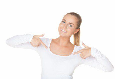 La ropa de color blanco, unos básicos imprescindibles