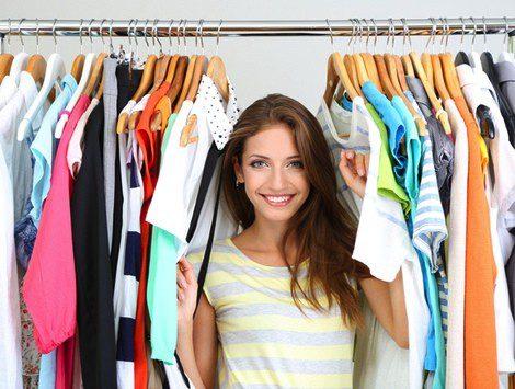 Conoce los básicos imprescindibles de tu fondo de armario