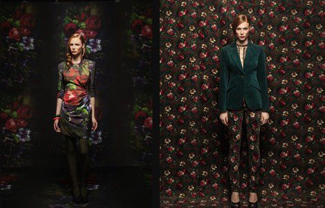 Looks de la colección invierno 2014 de VAN-DOS
