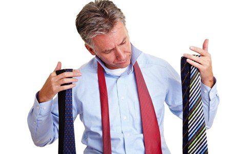 Las corbatas son un detalle perfecto