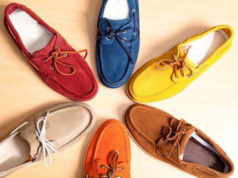 Unos zapatos cómodos le harán especial ilusión