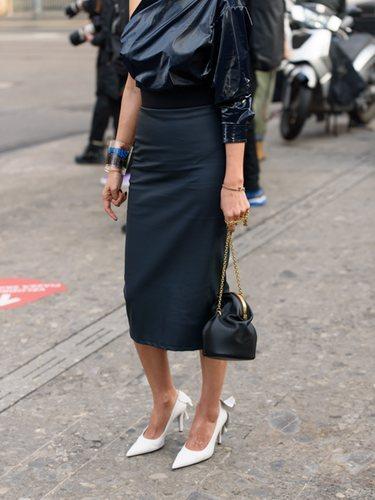 7cf68617e Cómo vestir si tienes las piernas delgadas - Bekia Moda
