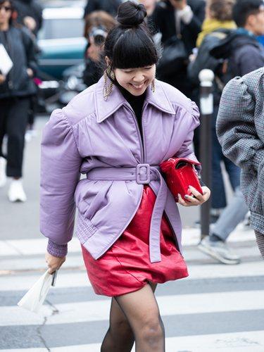 El cinturón es un complemento que puede convertir un look en lookazo