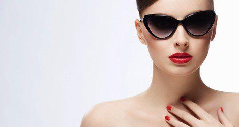 Las gafas de sol estilo 'retro' han aterrizado con fuerza