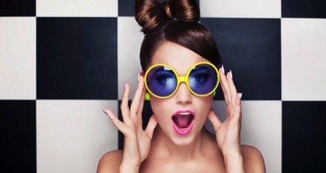 Escoge el modelo de gafas que más se adapte a la forma de tu cara