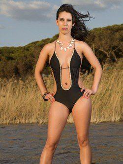 Según tu cuerpo utilizarás un bikini u otro
