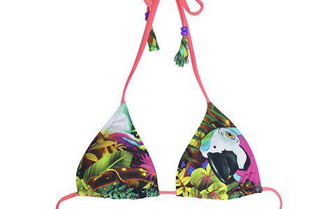 Bikini Yuma de la coleccion primavera verano de Lenita