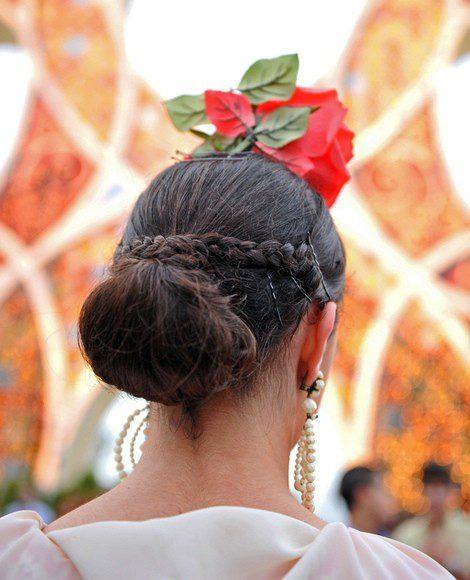 Como Vestir En La Feria De Abril De Sevilla Si No Tienes Traje De