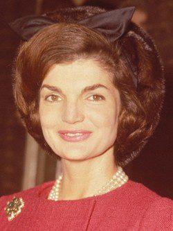 El icono de estilo estadounidense: Jackie Kennedy