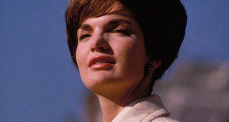 Todas las miradas se centraban en Jackie Kennedy