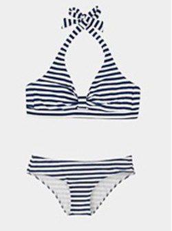 Bikini marinero 'Special Post-Surgery Swimwear'